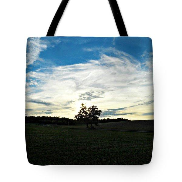 Beautifull Wasting Time Tote Bag