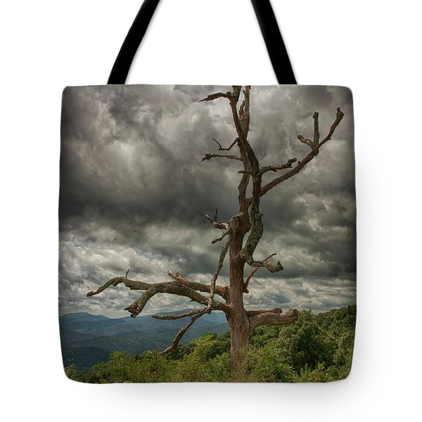 Beautifully Dead Tote Bag