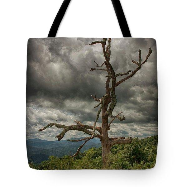 Beautifully Dead Tote Bag
