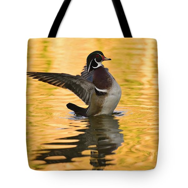 Beauty And Light 40x60 Inches   Tote Bag