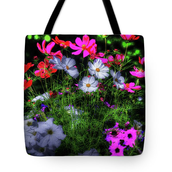 Tote Bag featuring the photograph Beauty II by Tom Prendergast