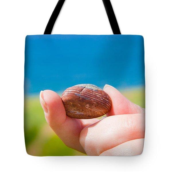Beauty In Detail Tote Bag