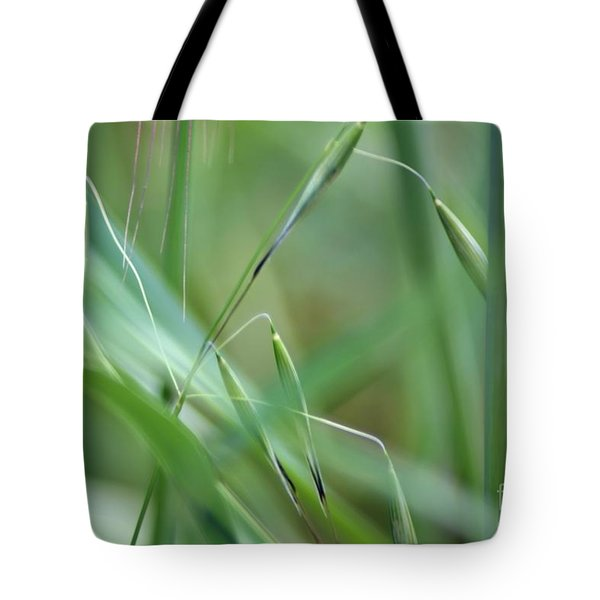 Beauty In Simplicity Tote Bag by Sheila Ping