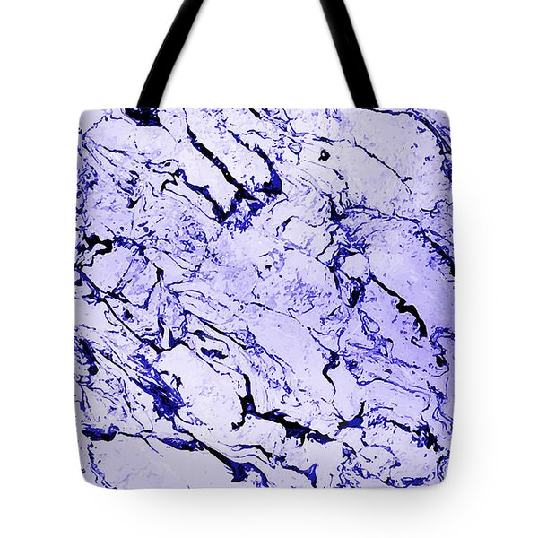 Beauty In Texture Tote Bag