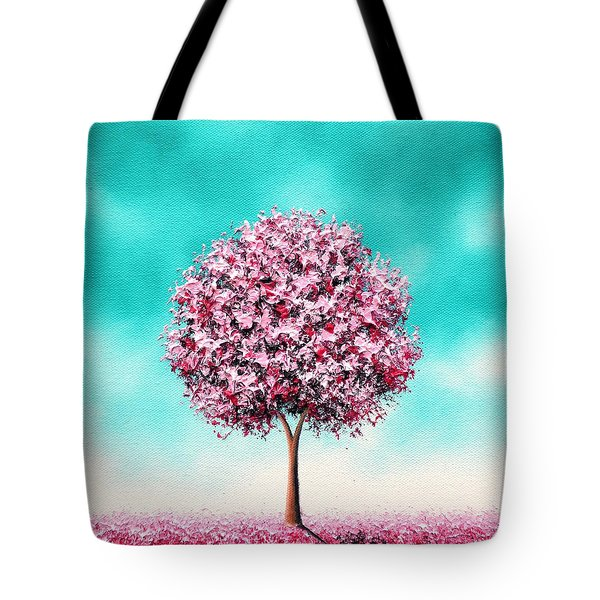 Beauty In The Bloom Tote Bag