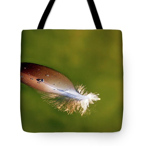 Beauty In The Simple Things Tote Bag