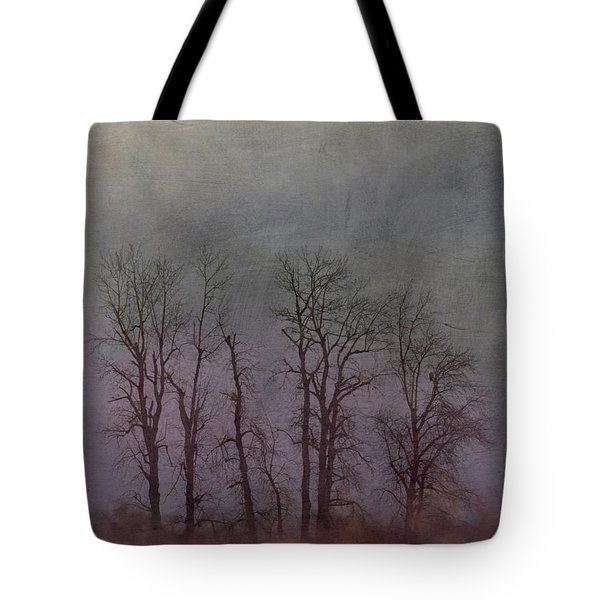 Tote Bag featuring the photograph Beauty In The Wind by Angie Vogel