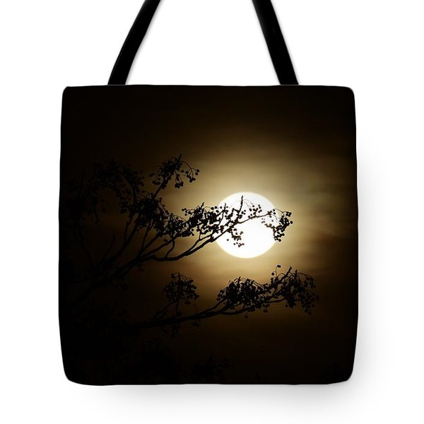 Beauty Is Life Tote Bag