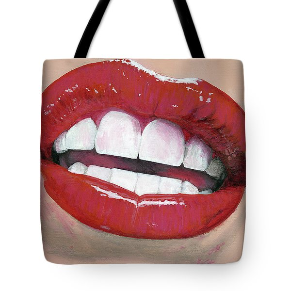 Beauty Is Truth Tote Bag