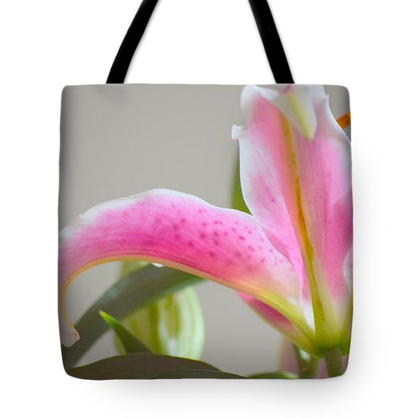 Tote Bag featuring the photograph Beauty Marks by Deborah  Crew-Johnson