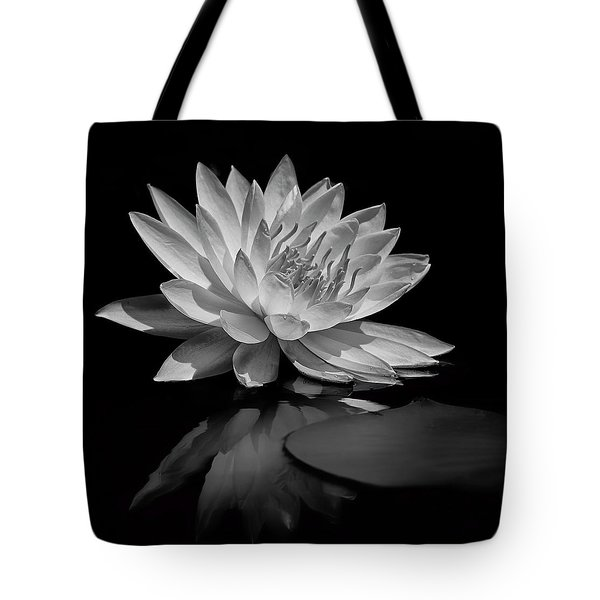 Beauty Of The Pond Tote Bag