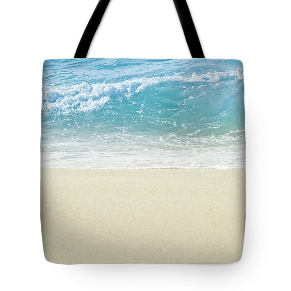 Tote Bag featuring the photograph Beauty Surrounds Us by Sharon Mau