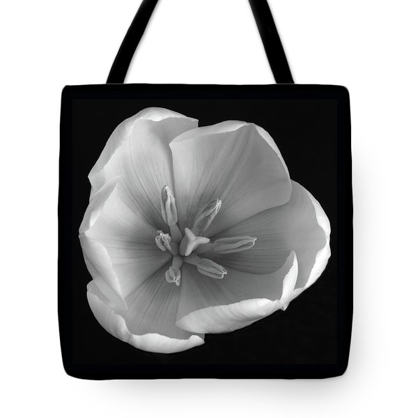 Tote Bag featuring the photograph Beauty Within by Terence Davis