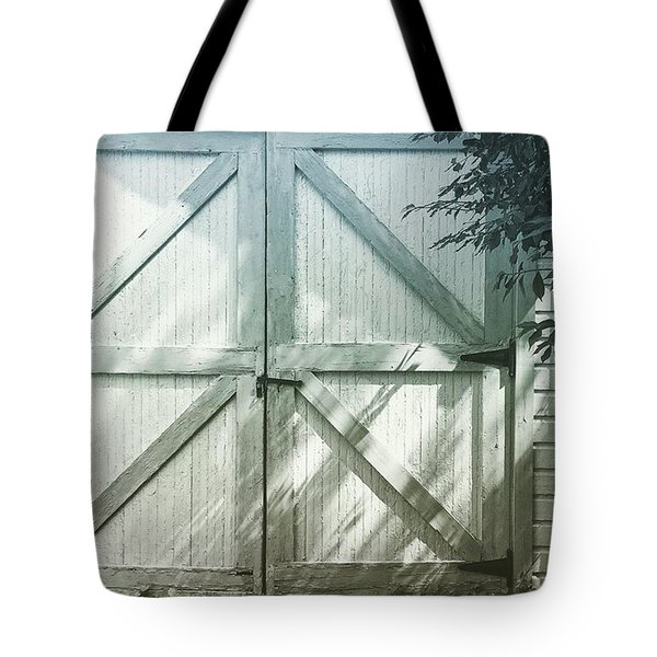 Beauty's Where You Find It Tote Bag