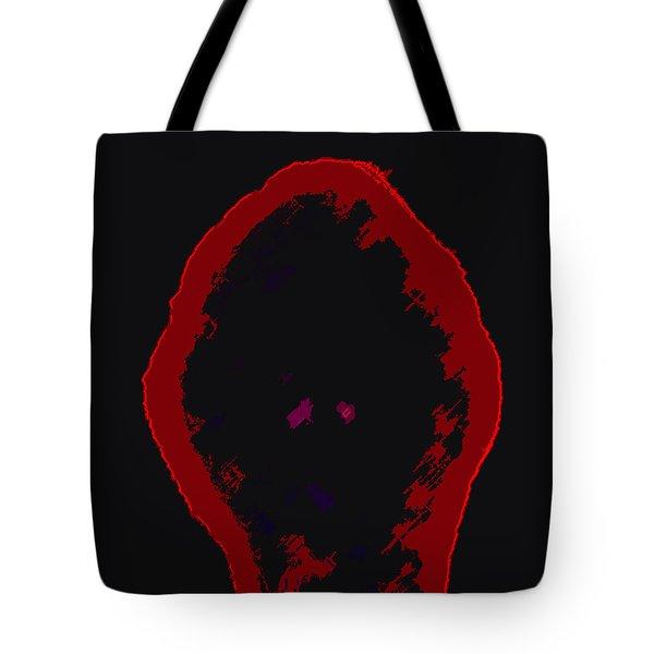 Beavis Tote Bag