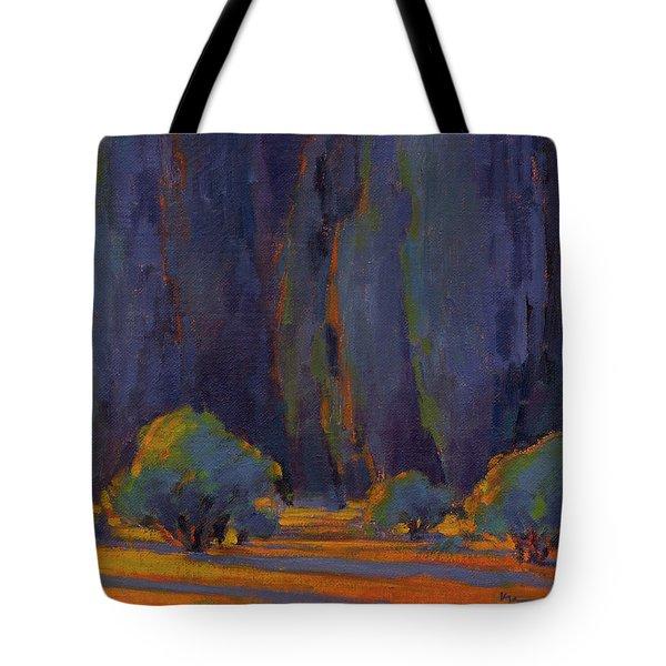 Beckoning Tote Bag