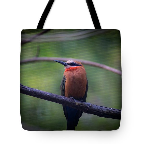 Bee-eater Tote Bag