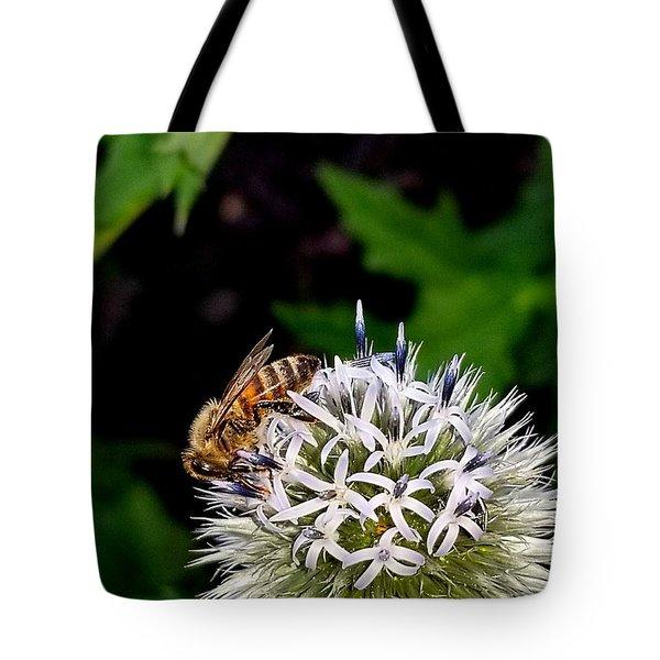 Beeing Seen Tote Bag