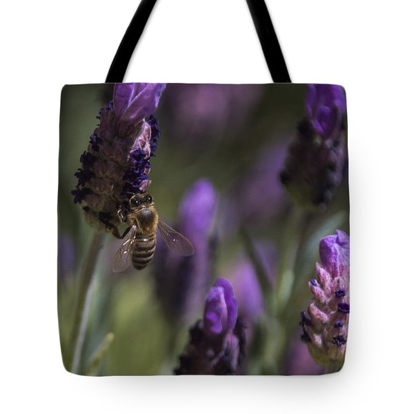 Bee's Delight Tote Bag