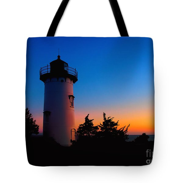 Before Dawn Tote Bag