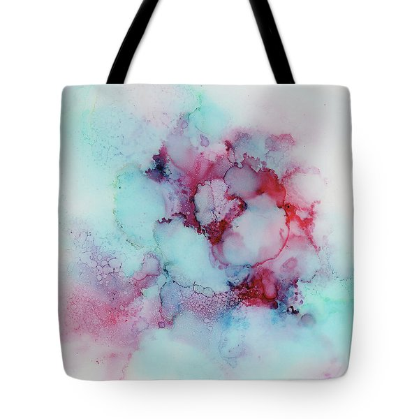 Before My Time Tote Bag