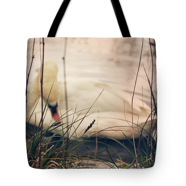Before The Night Falls Tote Bag