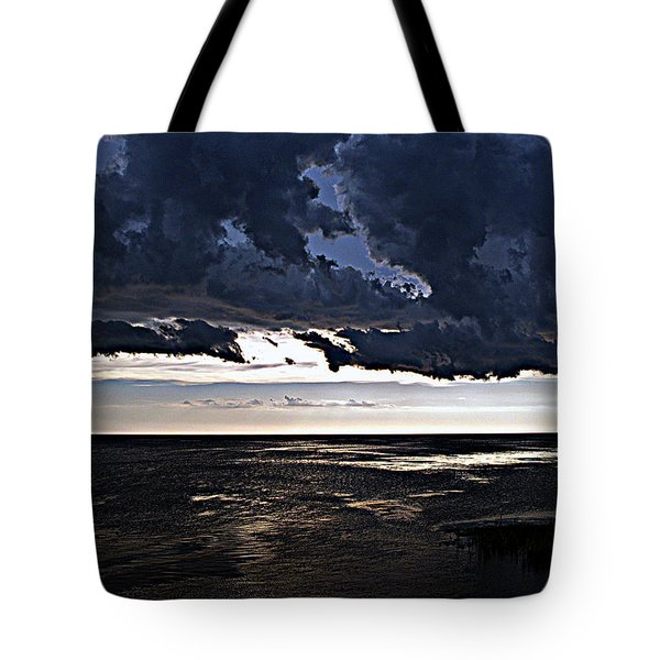 Before The Storm 1 Tote Bag