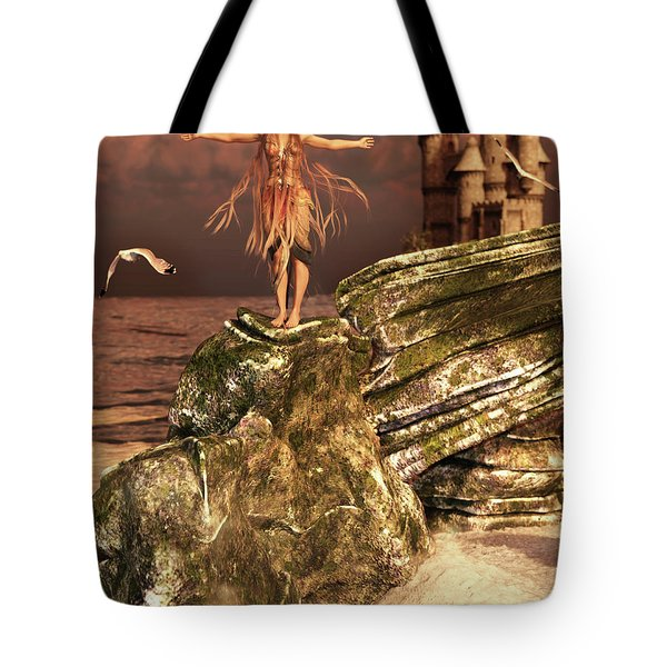 Before The Sun Sets Tote Bag