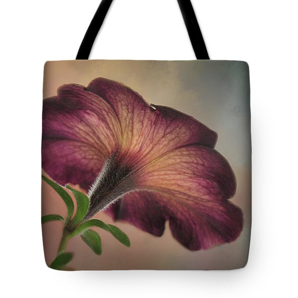 Tote Bag featuring the photograph Behind The Scene by David and Carol Kelly