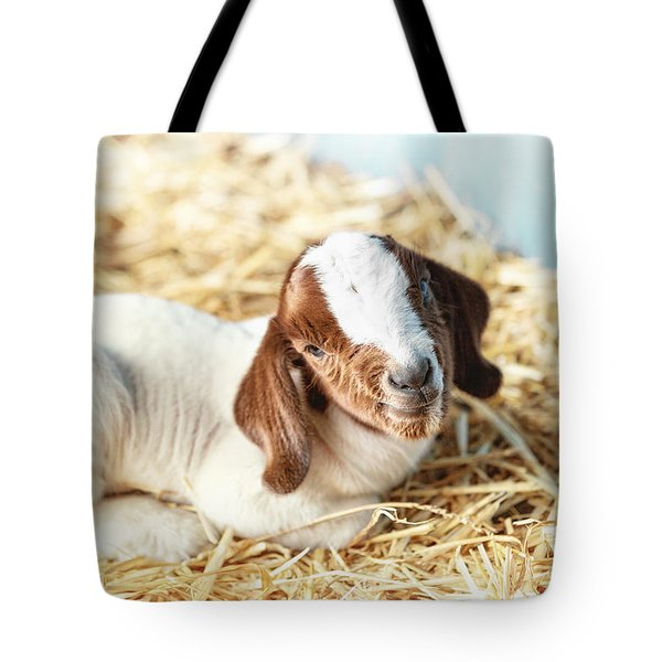 Being New Tote Bag