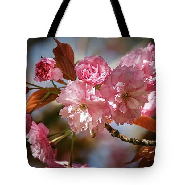 Being Pink - Tote Bag