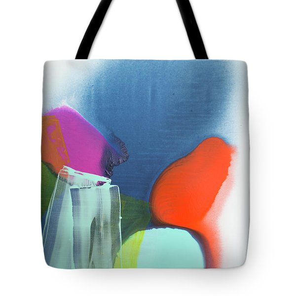 Being Sincere Tote Bag