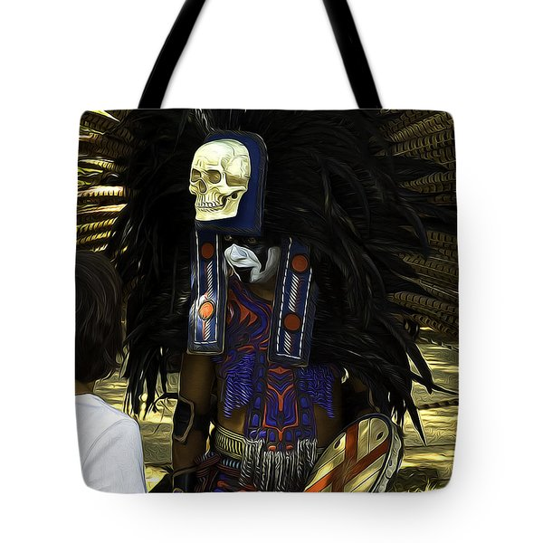 Being Witched Tote Bag