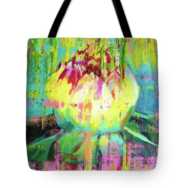 Being You Tote Bag