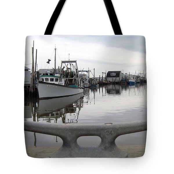 Belford Nj 2 Tote Bag