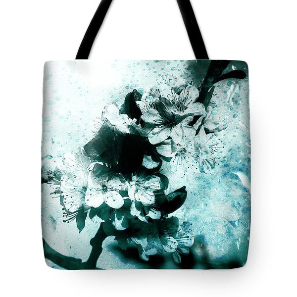 Tote Bag featuring the digital art Believe  by Fine Art By Andrew David