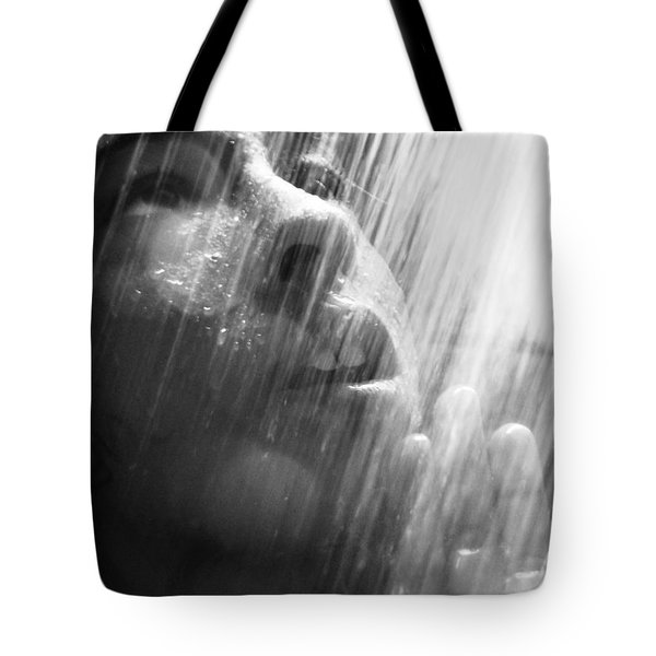 Believe  Tote Bag by Jessica Shelton