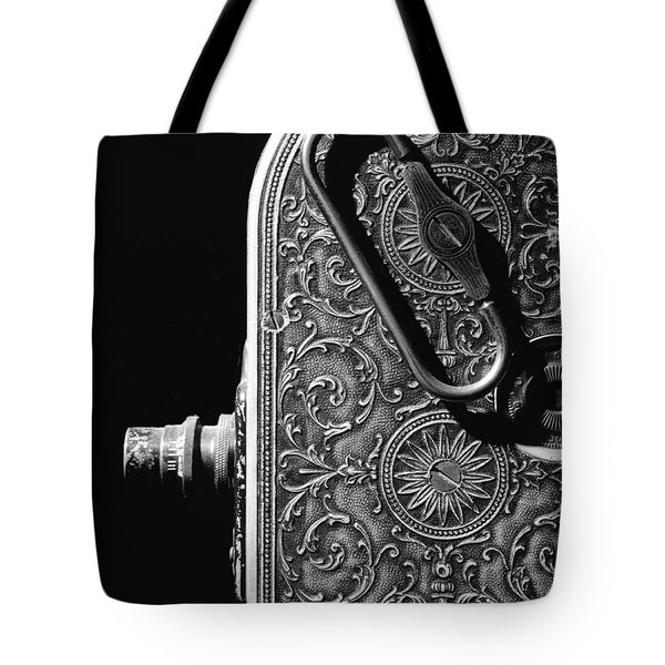 Bell And Howell Camera Tote Bag