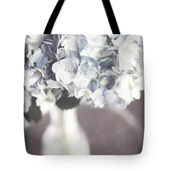 Bella Donna Tote Bag by Lisa Russo