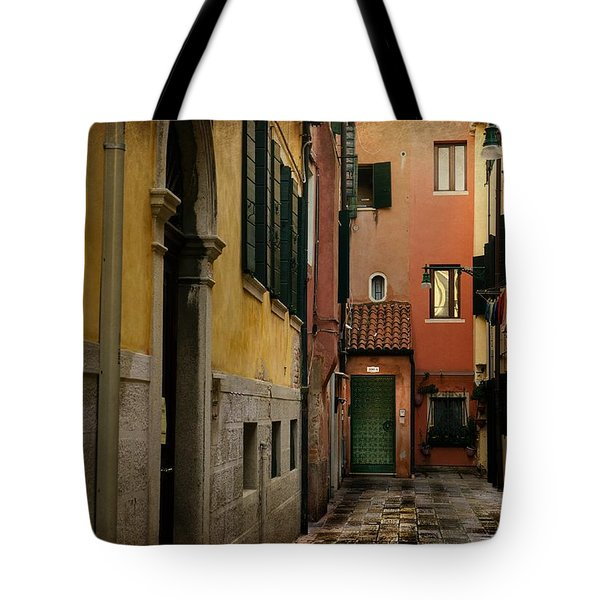 Tote Bag featuring the photograph Bella Italia by Uri Baruch