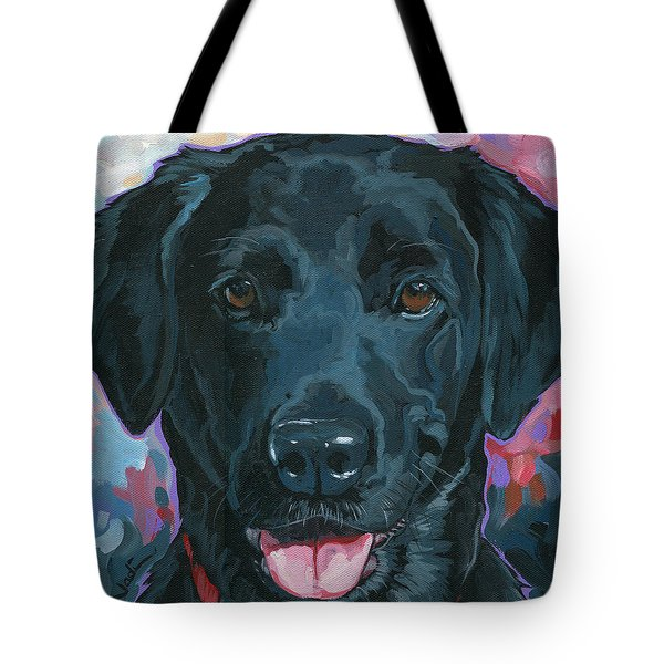 Bella Tote Bag by Nadi Spencer