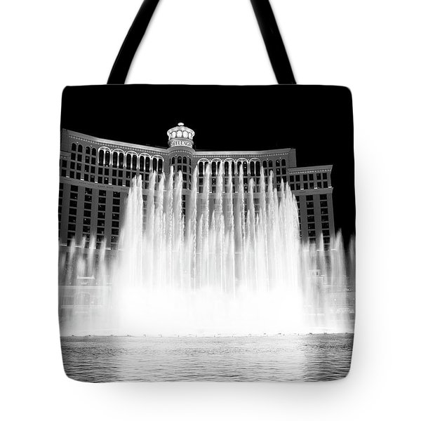 Bellagio Tote Bag