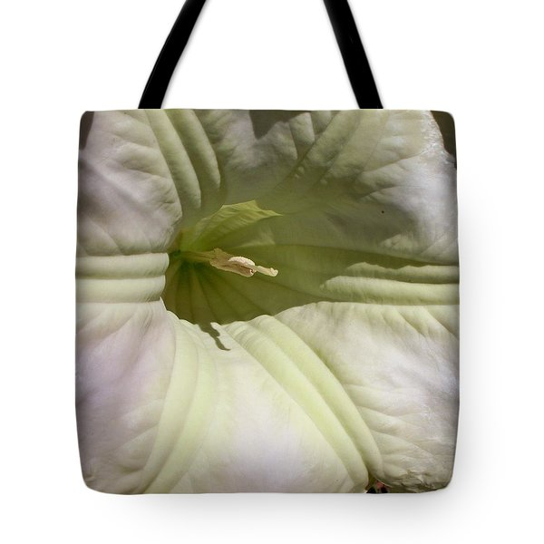 Tote Bag featuring the photograph Belle Of The Ball by Betty Northcutt