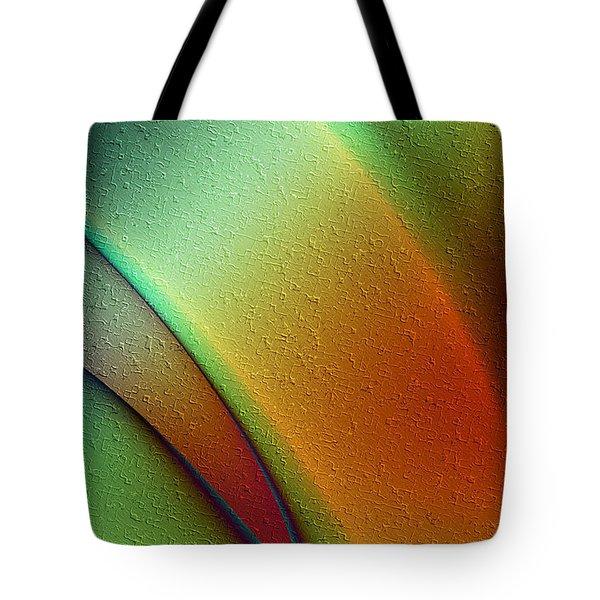 Belleza Silenciosa Tote Bag