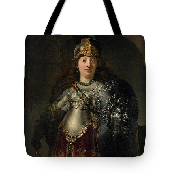 Bellona Tote Bag