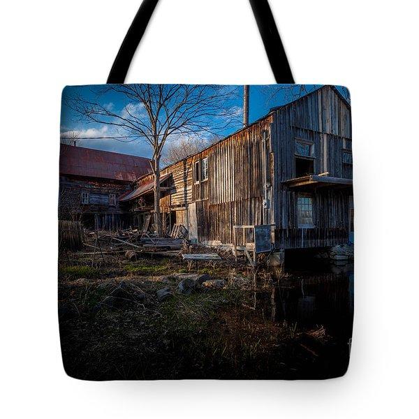 Bellrock Mill Tote Bag