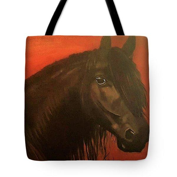 Belmonte Tote Bag
