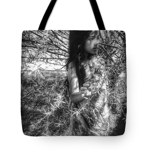 Beloved  Tote Bag by Jessica Shelton