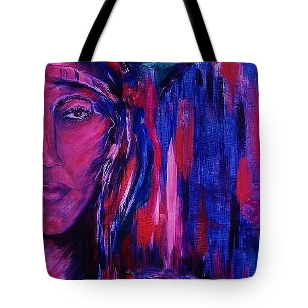 beloved Nanye Tote Bag