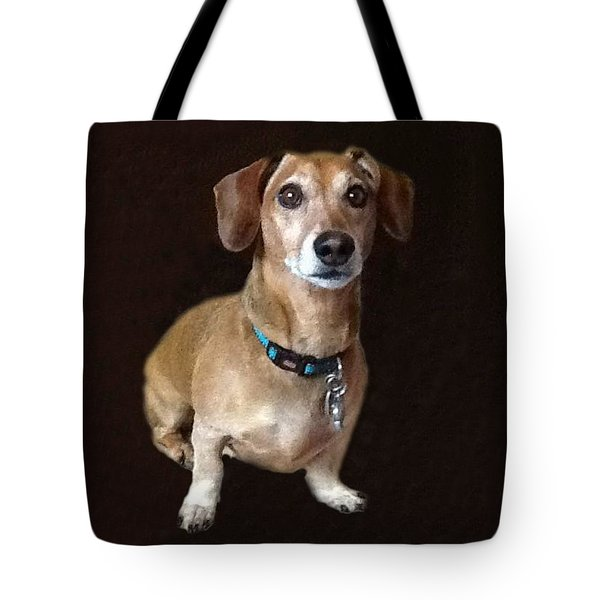 Ben And Sharon Friend Tote Bag